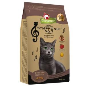 GranataPet Symphonie No. 3 Strauss - 2 x 4 kg