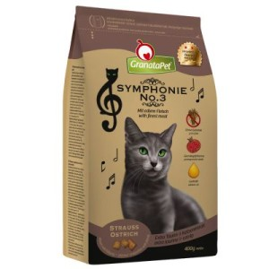 GranataPet Symphonie No. 3 Strauss - 4 kg