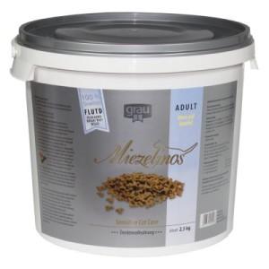 Grau Miezelinos Adult Harn pH-Spezial - 2