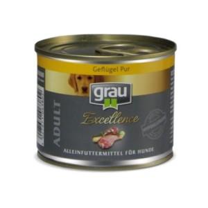 Grau Mixed Megapack Excellence - 48 x 200 g
