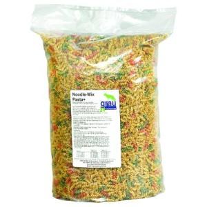 Grau Noodle-Mix Pasta+ - 5 kg