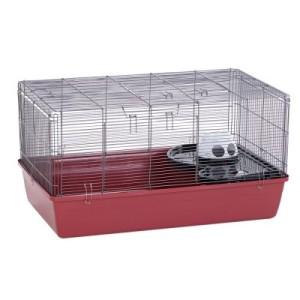Hamsterkäfig Alaska - L 85 x T 48