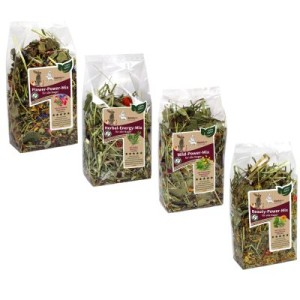 Hansepet Flower Mix - 4-teilig (400 g)