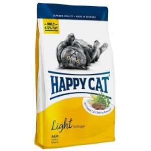 Happy Cat Supreme Adult Light - 4 kg