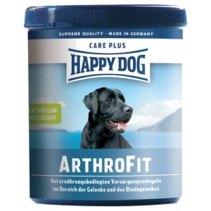 Happy Dog ArthroFit - 2 x 1 kg