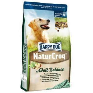 Happy Dog NaturCroq Balance - Sparpaket: 2 x 15 kg