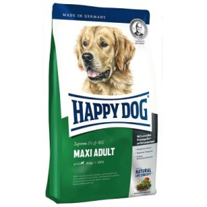 Happy Dog Supreme Fit & Well Maxi Adult - Sparpaket: 2 x 15 kg