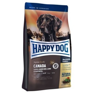 Happy Dog Supreme Sensible Canada - 1 kg
