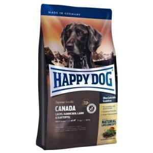 Happy Dog Supreme Sensible Canada - 4 x 1 kg