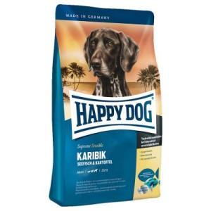 Happy Dog Supreme Sensible Karibik - Sparpaket: 2 x 12