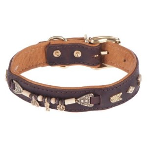 Heim Hundehalsband Buffalo - Gr. 55: 40 - 50 cm Halsumfang