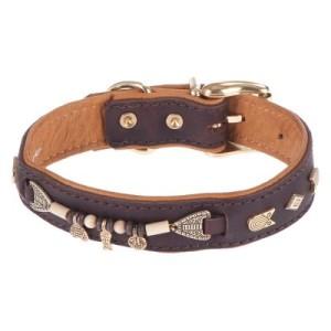 Heim Hundehalsband Buffalo - Gr. 65: 48 - 60 cm Halsumfang