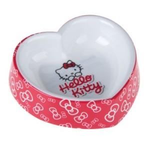 Hello Kitty Katzennapf - 250 ml