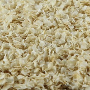 Herrmanns braune Bio-Reisflocken - 2 x 5 kg