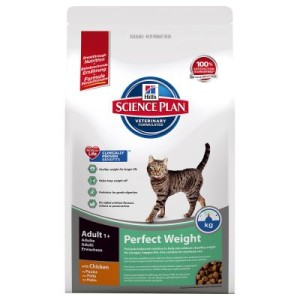 Hill´s Feline Perfect Weight - 3 kg