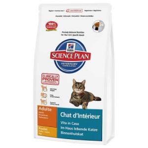Hill's Feline Adult Indoor Cat - 1