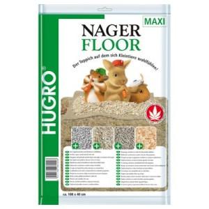 Hugro Hanf-Nagerfloor - 40 x 100 cm