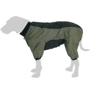 Hundeoverall lang II - ca. 40 cm Rückenlänge