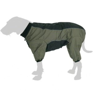 Hundeoverall lang II - ca. 70 cm Rückenlänge