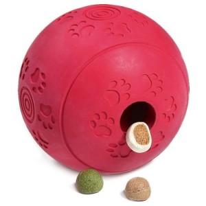 Hundespielzeug Boomer Snackball - 1 Stück