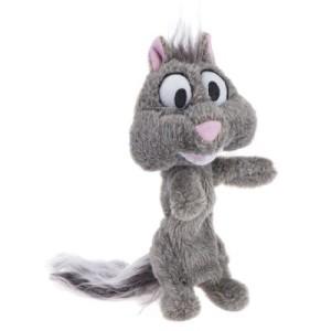 Hundespielzeug Eichhörnchen Hety - 2 Stück im Sparset