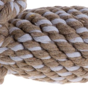 Hundespielzeug Tierfigur aus Baumwolltau - 2 Stück im Sparset