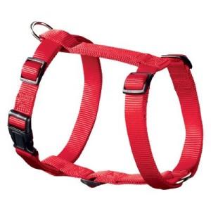 Hunter Geschirr Ecco Sport Vario Rapid - rot - Größe XS: 25 - 41 cm Brustumfang