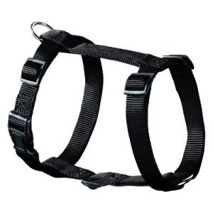 Hunter Geschirr Ecco Sport Vario Rapid - schwarz - Größe L: 59 - 100 cm Brustumfang