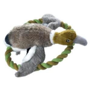 Hunter Wildlife Ente aus Plüsch - 1 Stück