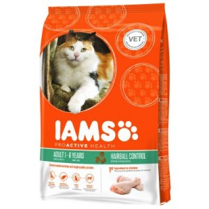 Iams Hairball Control System - 10 kg