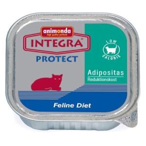 Integra Protect Adipositas 6 x 100 g - 6 x 100 g