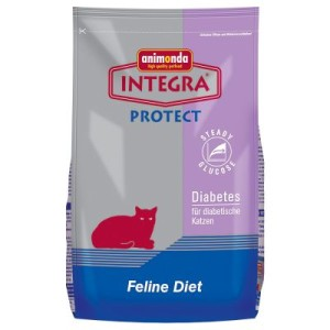 Integra Protect Diabetes - 3 x 1