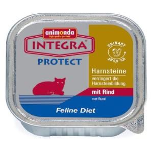 Integra Protect Harnsteine (Struvit) 12 x 100 g - Huhn