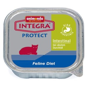 Integra Protect Intestinal 6 x 100 g - 6 x 100 g