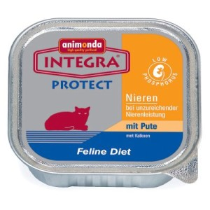 Integra Protect Nieren 12 x 100 g - Rind