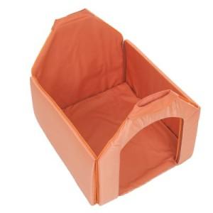 Isolierung für Hundehütte Spike Komfort - B 57 x T 56 x H 50 cm für Größe S