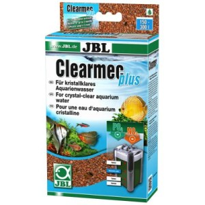 JBL ClearMec plus - 600 ml/450g