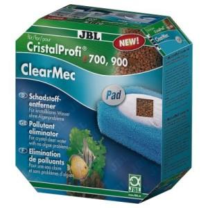 JBL ClearMec plus Pads Filtermaterial - für e401/701/901 (e700/900)