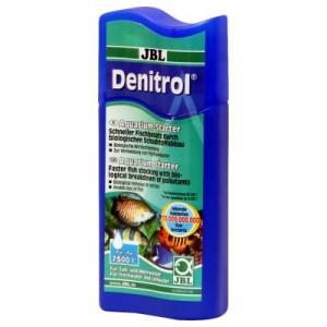 JBL Denitrol Bakterienstarter - 250 ml für 7500 l