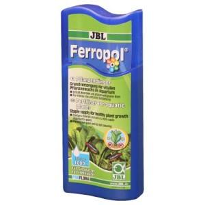 JBL Ferropol Flüssigdünger - 250 ml für 1000 l