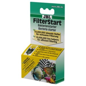 JBL FilterStart Reinigungsbakterien - 10 ml