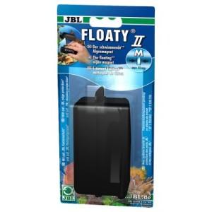 JBL Floaty II - M: bis 10 mm Glas
