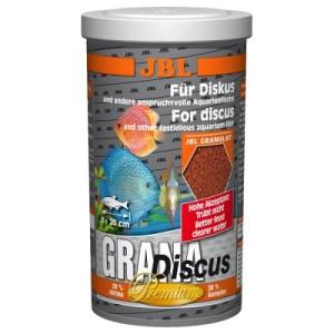 JBL Grana-Discus Granulat - 1000 ml