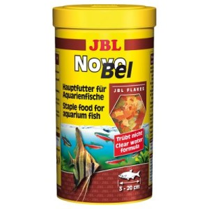 JBL NovoBel Flockenfutter - 1000 ml
