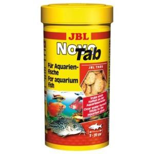 JBL NovoTab Futtertabletten - 2 x 250 ml