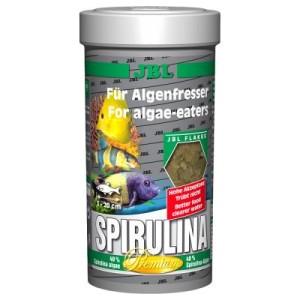 JBL Spirulina - 2 x 250 ml