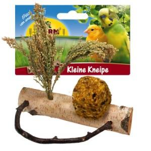 JR Birds Kleine Kneipe - L 20 cm