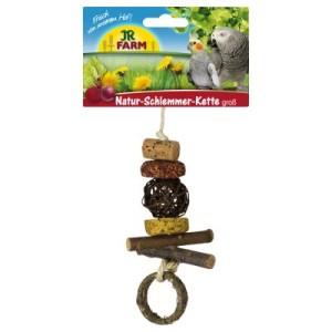 JR Birds Natur-Schlemmerkette - Doppelpack: 2 x 1 Stück