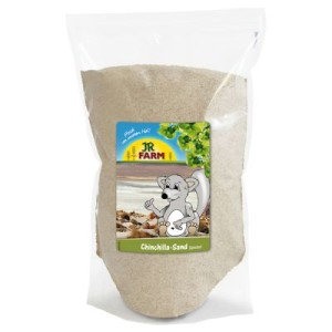 JR Farm Chinchilla-Sand Spezial - 1 kg