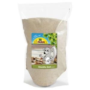 JR Farm Chinchilla-Sand Spezial - 4 kg